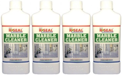 RSEAL MARBLE CLEANER PACK OF 4 Bathroom Floor Cleaner
