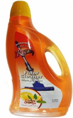 Rich Liquid Bathroom Floor Cleaner