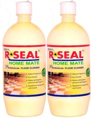 RSEAL FLOOR CLEANER PACK OF 2 Bathroom Floor Cleaner(2000 ml, Pack of 2)