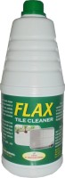 Flax Tile Stain Remover Regular Bathroom Floor Cleaner(1 L)