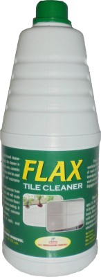 Flax Tile Stain Remover Bathroom Floor Cleaner