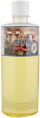 Sugandh Vyapar Mahek Herbal Bathroom Floor Cleaner(500 ml)