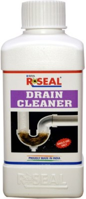 RSEAL DRAIN CLEANER Bathroom Floor Cleaner