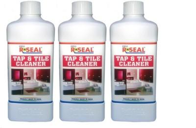 RSEAL TAP &TILE CLEANER PACK OF 3 Bathroom Floor Cleaner(1500 ml, Pack of 3)