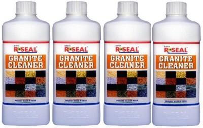 RSEAL GRANITE CLEANER PACK OF 4 Bathroom Floor Cleaner