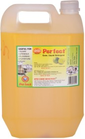 Perfect P-18 Bathroom Floor Cleaner(5 L, Pack of 1)