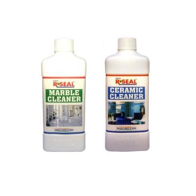 Rseal Marble And Ceramic Cleaner Bathroom Floor Cleaner