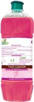 Natural Care Daily Tiles Cleaner Tangerine Bathroom Floor Cleaner(900 ml)