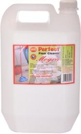 Perfect P-8 Bathroom Floor Cleaner(5 L, Pack of 1)