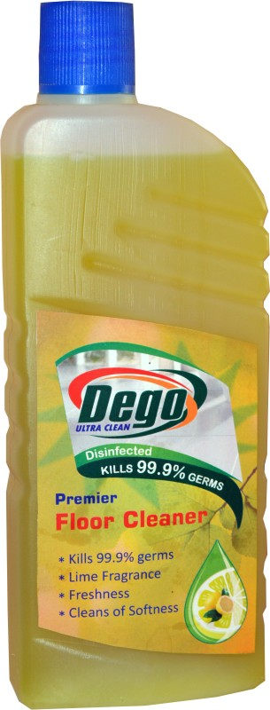 Dego Classy Bathroom Floor Cleaner(1 L, Pack of 1)