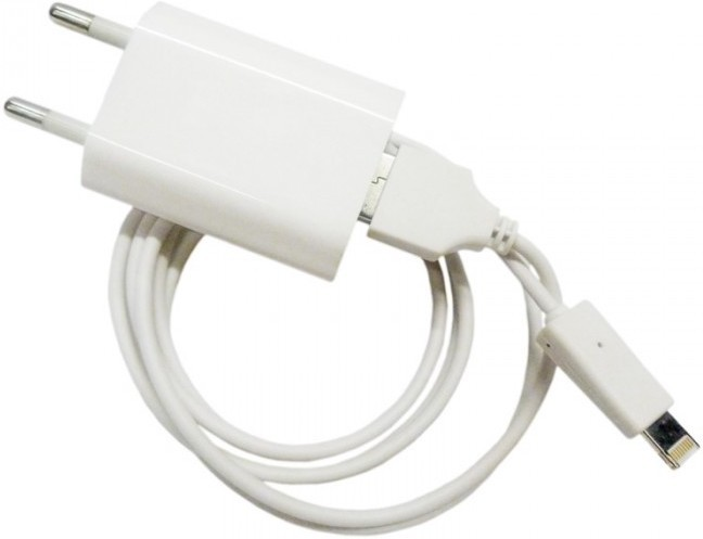 Ambulant IP5 Mobile Charger(White)