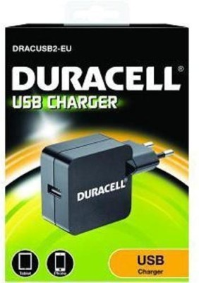 DURACELL DRACUSB2-EU PHONE & TABLET 2.4A Battery Charger