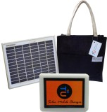 TechnologyUncorked Solar charger for Mob...