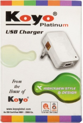 Koyo USBC-01 Battery Charger