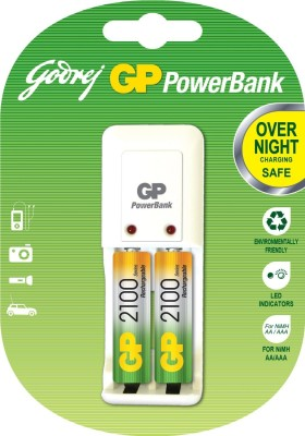 Godrej S 350 Battery Charger