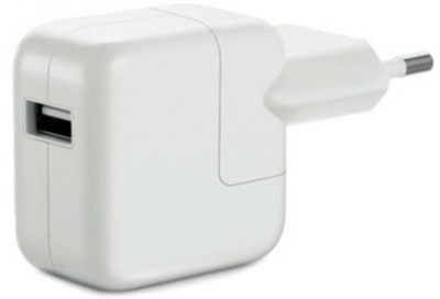 Smart Power 10W USB Power Adapter for iPad 1, 2, 3 Wall Charger with iPhone/iPad 30 pin Cable Battery Charger