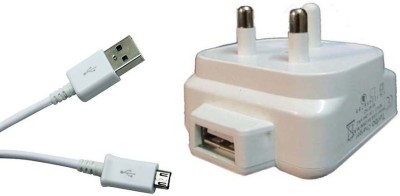 Dhhan 3pin 2.1A USB Adapter with cable for Lenovo Vibe Shot Battery Charger