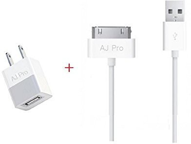 Aj Pro AJproWhitewall Mobile Charger