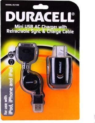 Duracell DU1466 Battery Charger
