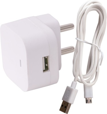 Trost 1A USB Adapter & Cable20 Battery Charger