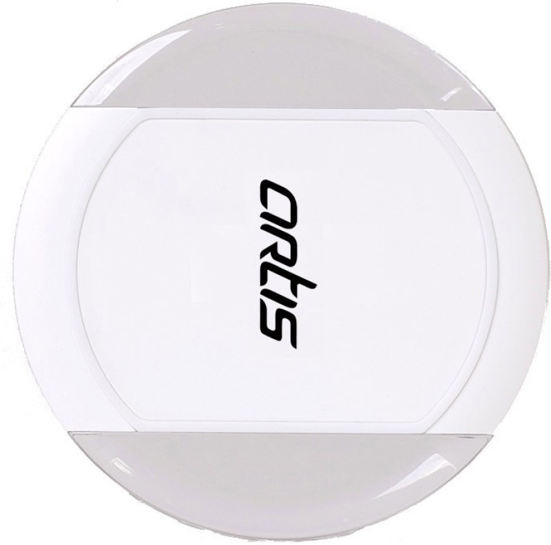 Artis WC100 Mobile Charger(White-Grey)
