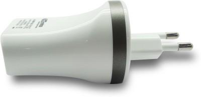 Portronics AC-USB-Plug 2.1A Battery Charger