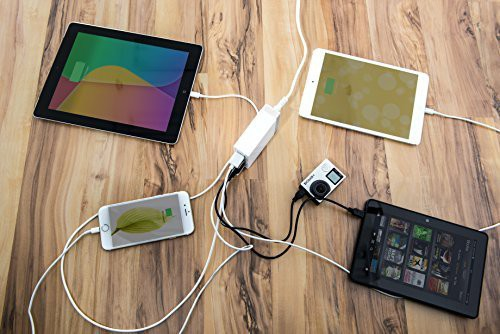 Sabrent AX-U5PW Mobile Charger