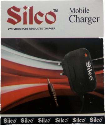 Silco Micro USB Wall Charger for Samsung Sony LG Micromax Etc. Battery Charger