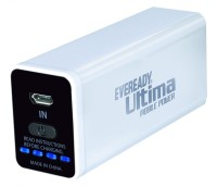 Eveready UM 22 Power Bank for Smartphones