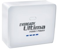 Eveready UM 52 Power Bank for Tablets and Smartphones