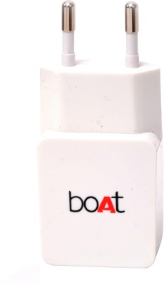boAt Premium USB Wall Charger 1 A