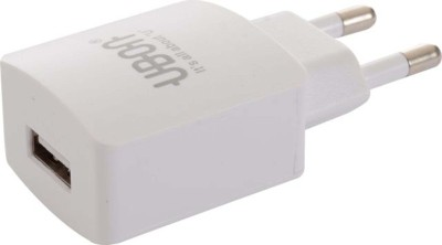 UBON - For all Smart Phones Battery Charger (White)F Battery Charger