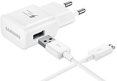 SAMSUNG Travel Adapter EP-TA13IWEUGIN White Battery Charger