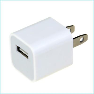 CHKOKKO USB Adaptor Battery Charger