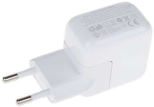 KRP IPAD AND IPAD AIR Mobile Charger(White)