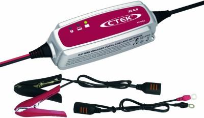 Ctek XC 0.8 EU 7 ft Battery Jumper Cable(Pack of 1)