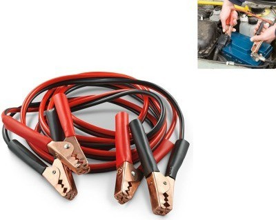 DecorMyCar 1024 6.5 ft Battery Jumper Cable