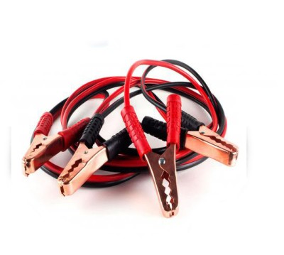 Speedwav Tata Manza 6.8 ft Battery Jumper Cable