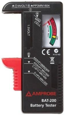 Amprobe BAT-200 Analog Battery Tester