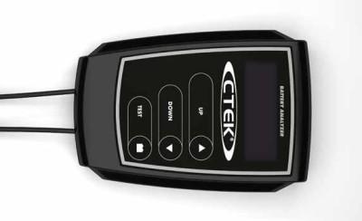 CTEK 56-925 Digital Battery Tester