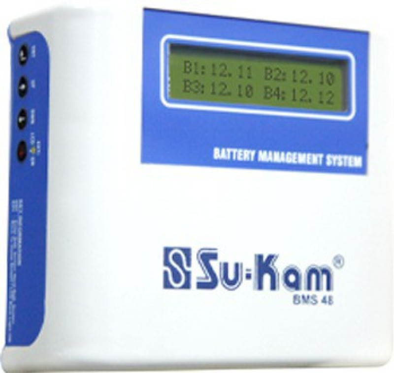 Su-Kam BMS 48V Digital Battery Tester