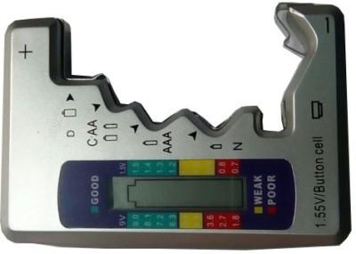 Bellstone BO-CH-AS Digital Battery Tester