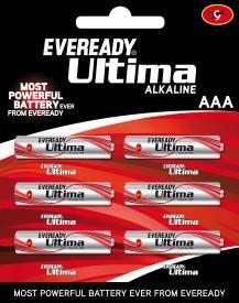 EVEREADY  Battery - AAA STRIP
