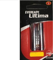 Eveready  Battery - AAA LR03/1.5V/1U