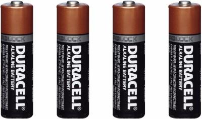 Duracell  Battery - AA MN1500 - LR6