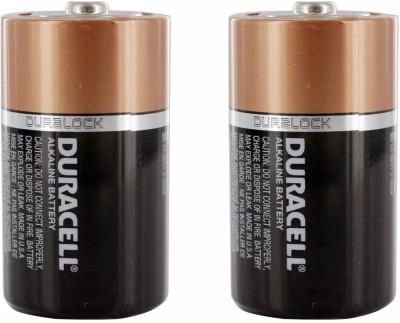 Duracell  Battery - D 2