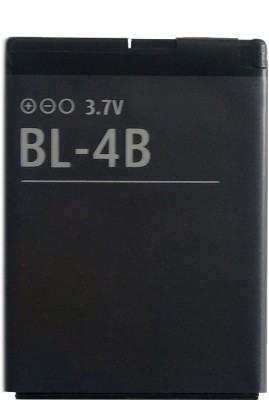 Comtop  Battery - High Quality- For BL-4B