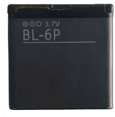 Classy  Battery - High Level Brand- For BL-6P