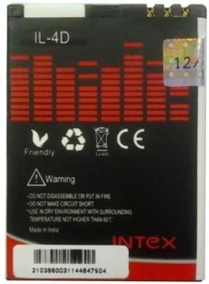Intex  Battery - Nokia BL-4D