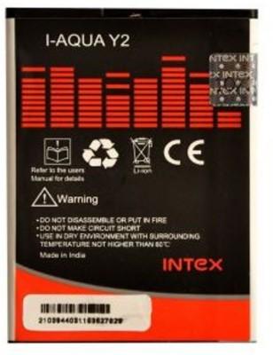 Intex  Battery - I-Aqua Y2